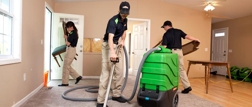 Galveston, TX cleaning services